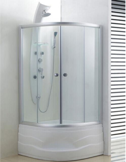 Ecomonic Sector Shower Enclosure SR817